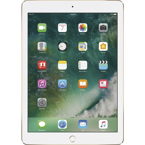 Apple - 9.7-Inch iPad Pro with WiFi - 256GB - G