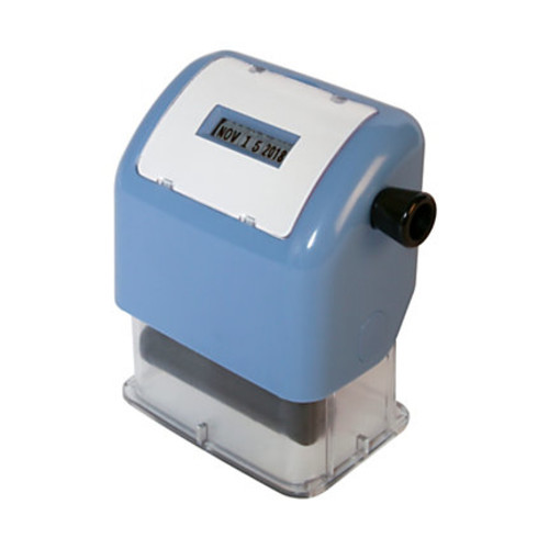 2000 PLUS Easy Select Self-Inking Dater Stamp, 1