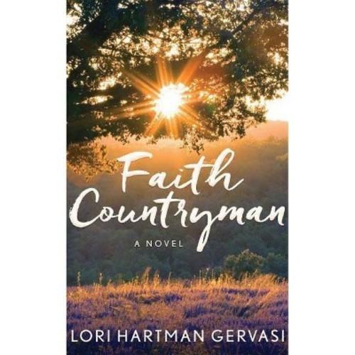 Faith Countryman (Unabridged) (CD/Spoken Word) (Lori Hartman Gervasi)