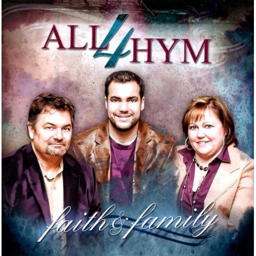 Faith & Family [CD]