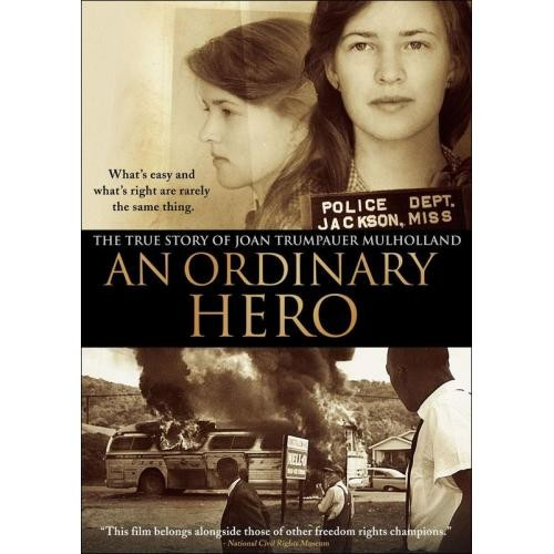 An Ordinary Hero [DVD] [English] [2013]