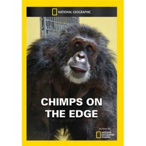 Chimps On The Edge DVD-5