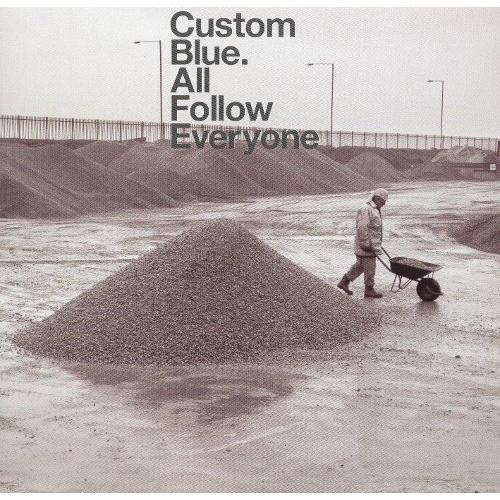 All Follow Everyone [CD]