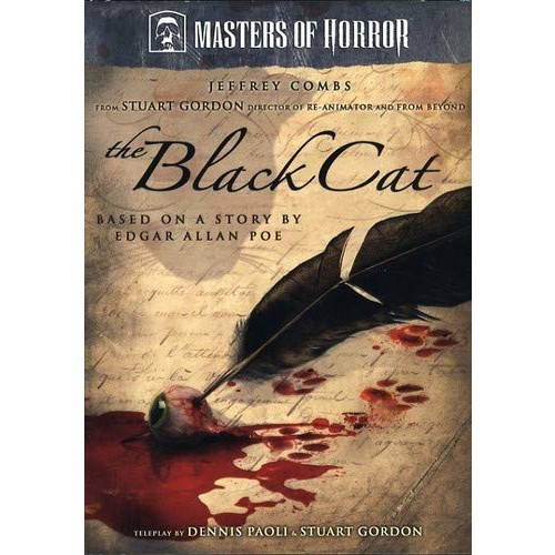 Masters of Horror: The Black Cat