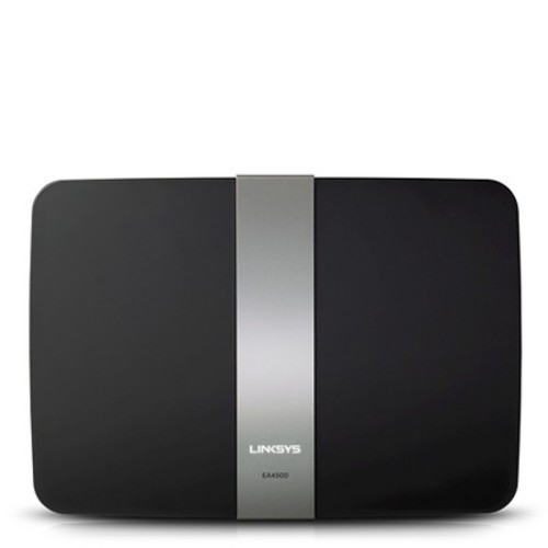 Linksys N900 Gigabit Ethernet Smart Wi-Fi Dual-Band Router (EA4500-TG)
