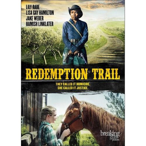 Redemption Trail [DVD] [2013]
