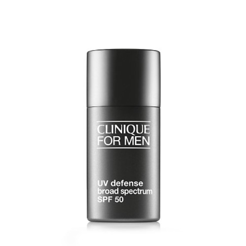 For Men UV Defense Broad Spectrum SPF 50