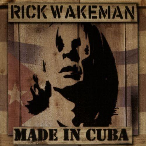 Made in Cuba [CD & DVD]