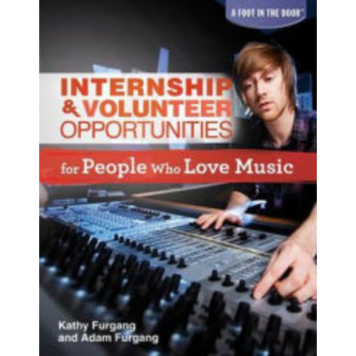 Internship and Volunteer Opportunities for People Who Love Music