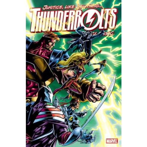 Thunderbolts Classic 1