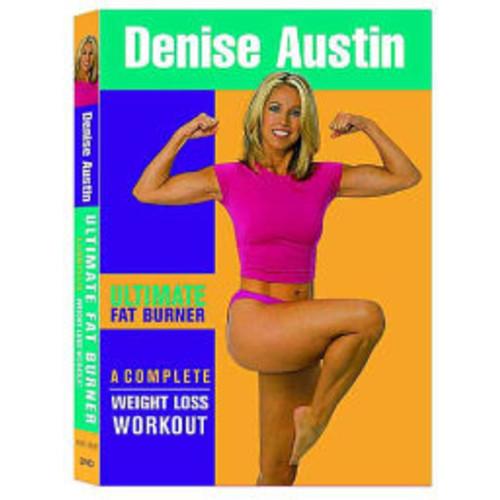 Denise Austin: Ultimate Fat Burner