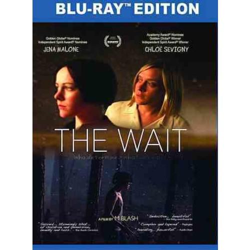 The Wait (Blu-ray Disc)