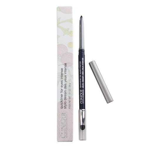 Clinique Quickliner For Eyes - 05 True Khaki [05 True Khaki]