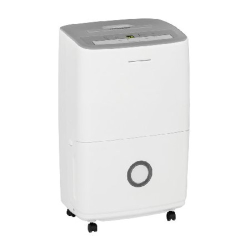 Frigidaire 30-Pint Dehumidifier w/ Humidity Control