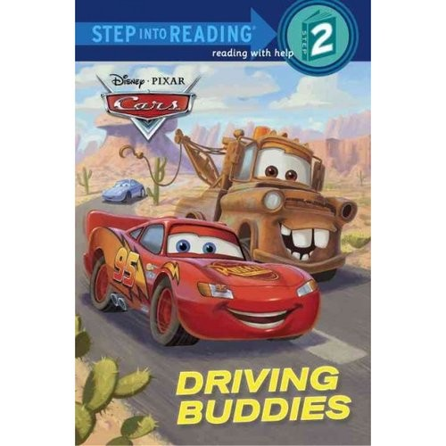 Driving Buddies