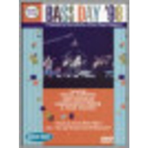 Bass Day '98-Dvd 0802