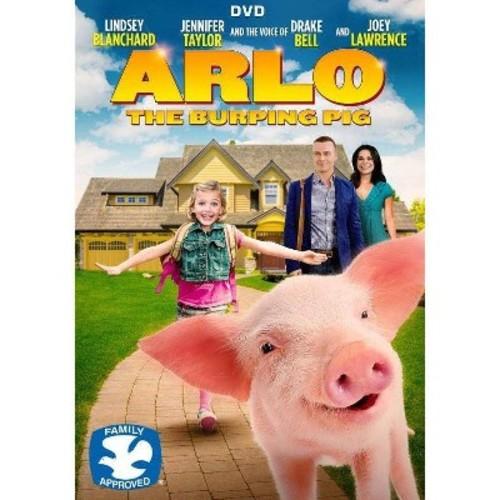 Arlo: The ...