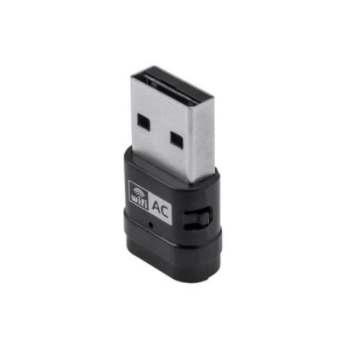 Monoprice Dual-Band 802.11AC 600Mbps USB 2.0 Wi-Fi Adapter