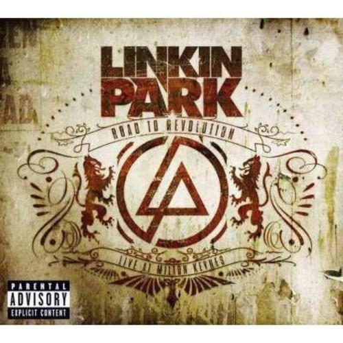 Road To Revolution: Live Linkin Park