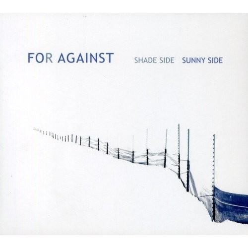 Shade Side Sunny Side [CD]
