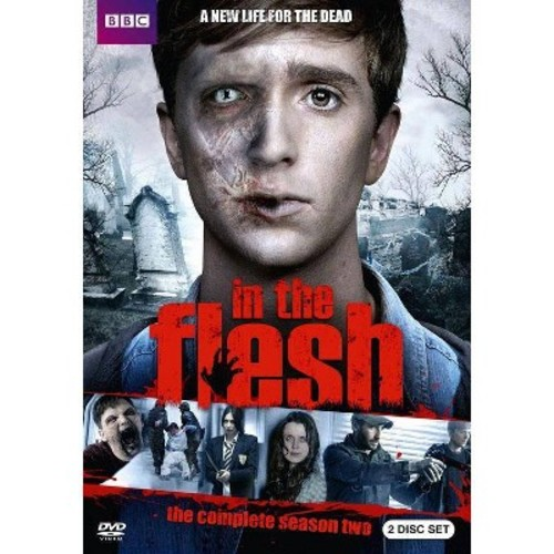 In the Flesh: Season Two [2 Discs]