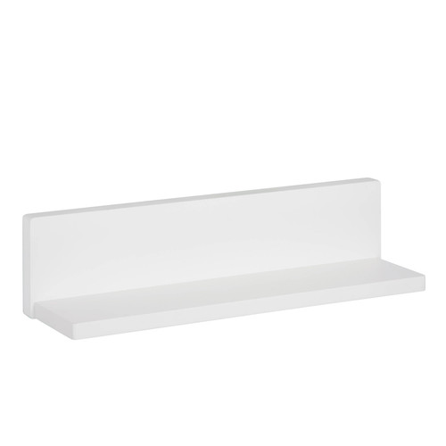 Honey-Can-Do L Shape Wall Shelf