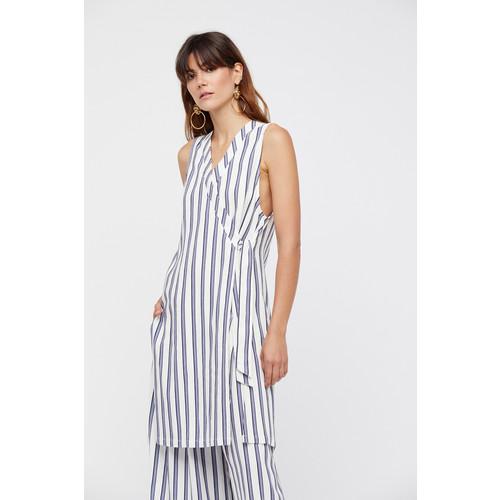 Tuxedo Stripe Set [REGULAR]