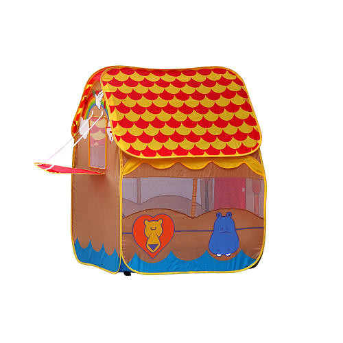 Noah?s Ark Kids play tent
