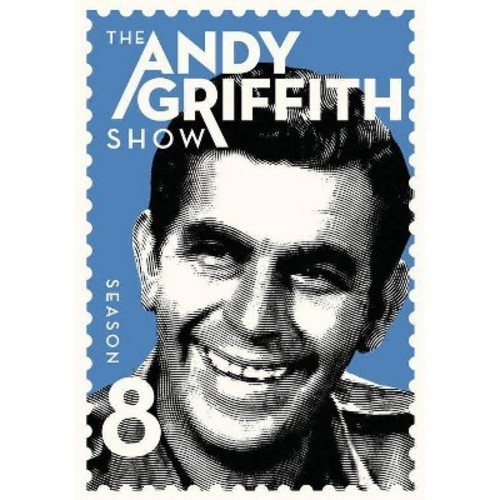 The Andy Griffith Show: The Complete Final Season [5 Discs] [DVD]