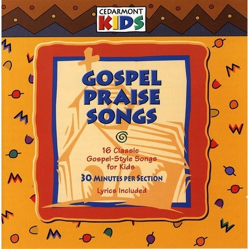 Gospel Praise Songs CD (2000)