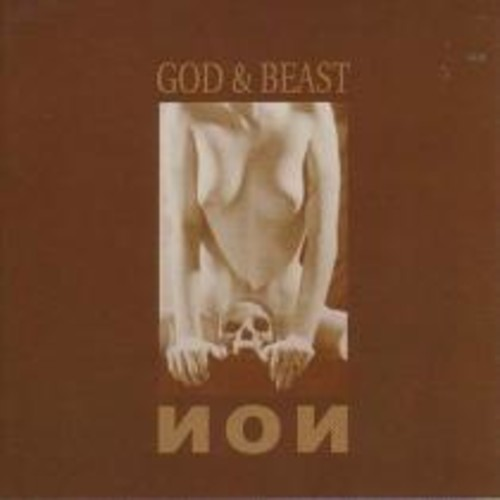 God & Beast [CD]