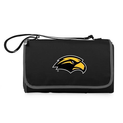 Picnic Time Collegiate Blanket Tote [Southern Mississippi Golden Eagles]