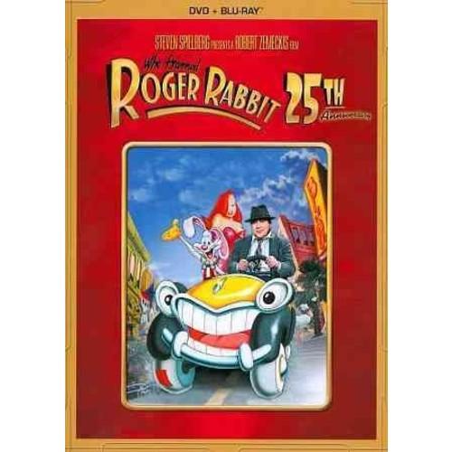 Who Framed Roger Rabbit (25Th Anniver