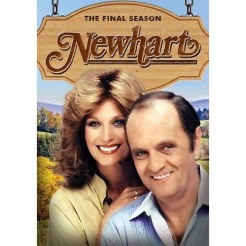 hart:Final Season (DVD)