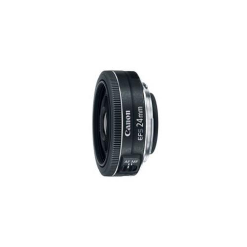 EF-S 24mm f/2.8 STM Lens