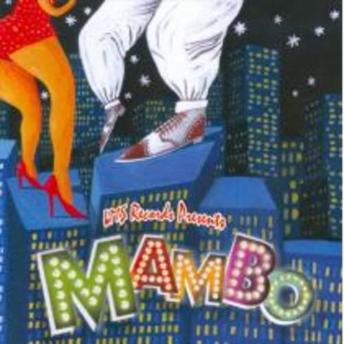 Mambo [CD]