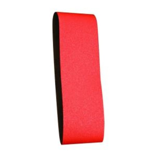 Diablo 3 in. x 21 in. 50-Grit Sanding Belt (2-Pack)