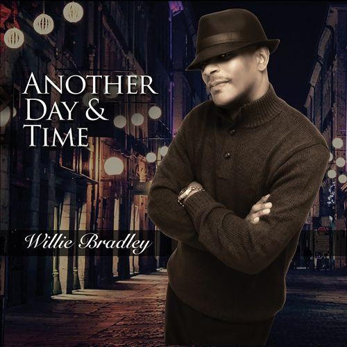 Another Day and Time [CD]