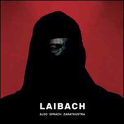 Laibach - Also Sprach Zarathustra [Vinyl]