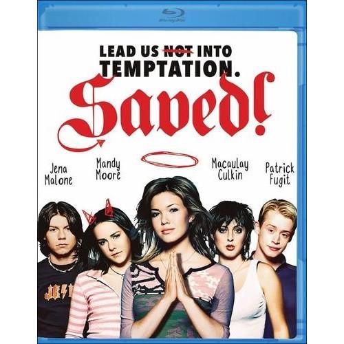 Saved! [Blu-ray] [2003]