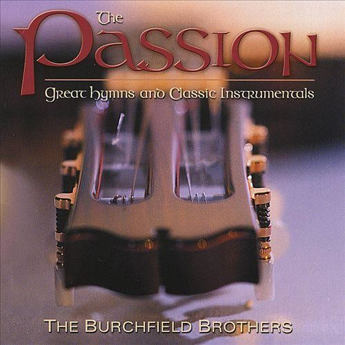 The Passion [CD]