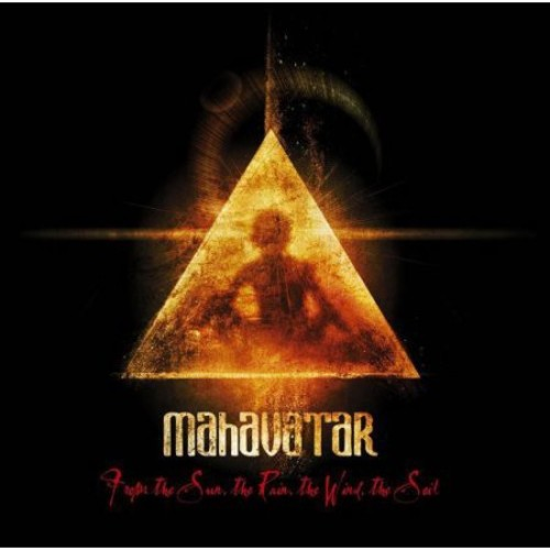 From the Sun, the Rain, the Wind, the Soil [CD]