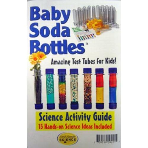 Be Amazing Toys Baby Soda Bottles