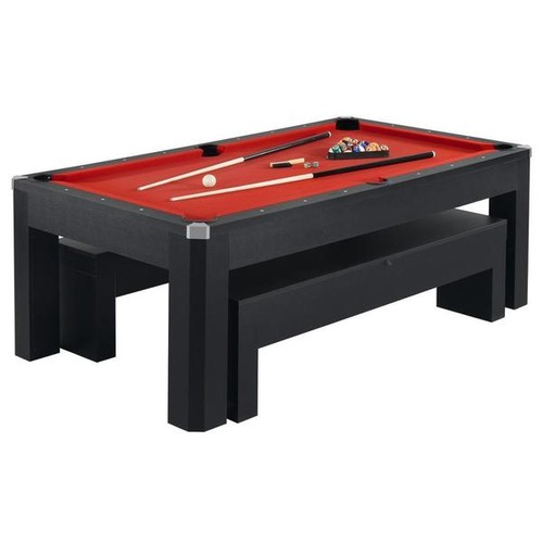 Hathaway Park Avenue Combo Pool Table - 7