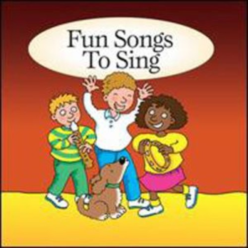 Fun Songs to Sing [Signature] By Various Artists (Audio CD)