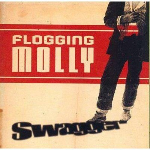 Flogging molly - Swagger (CD)