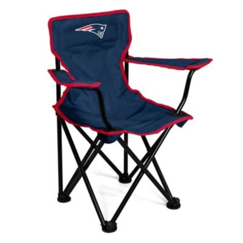 NFL New England Patriots Toddler Folding Chair