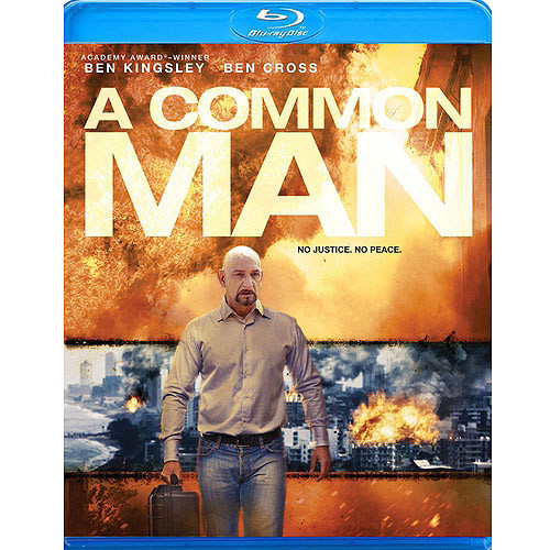 Common Man (Blu-Ray)