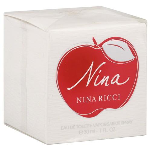 Nina by Ricci for Women - 1 oz EDT Spray