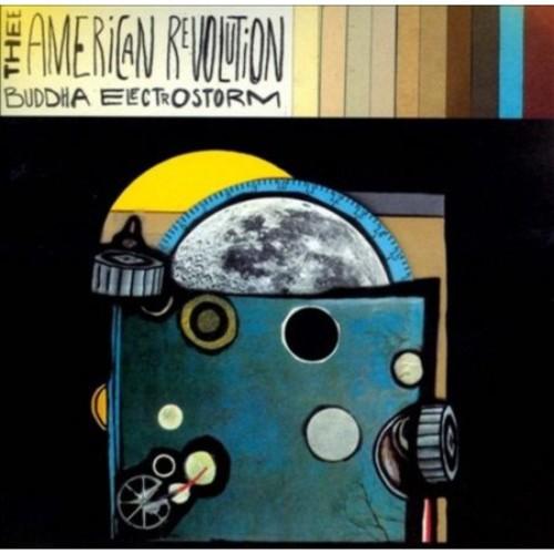 Buddha Electrostorm [CD]